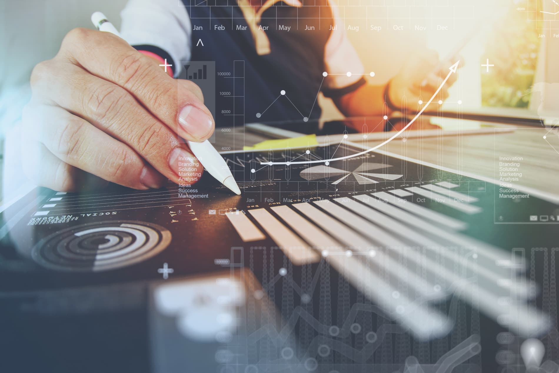 Bringing the Power of Data to Your Business