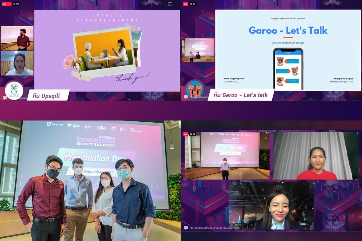 Presentation Day-CyberTech