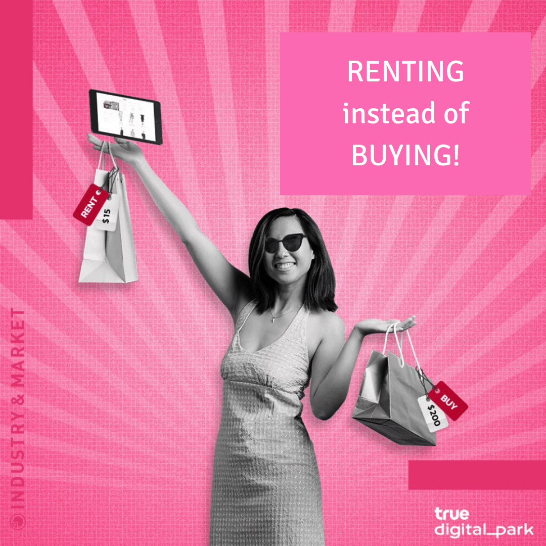 When young generation choose renting over buying
