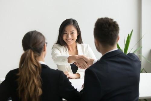 Employer war—battling for the best talents