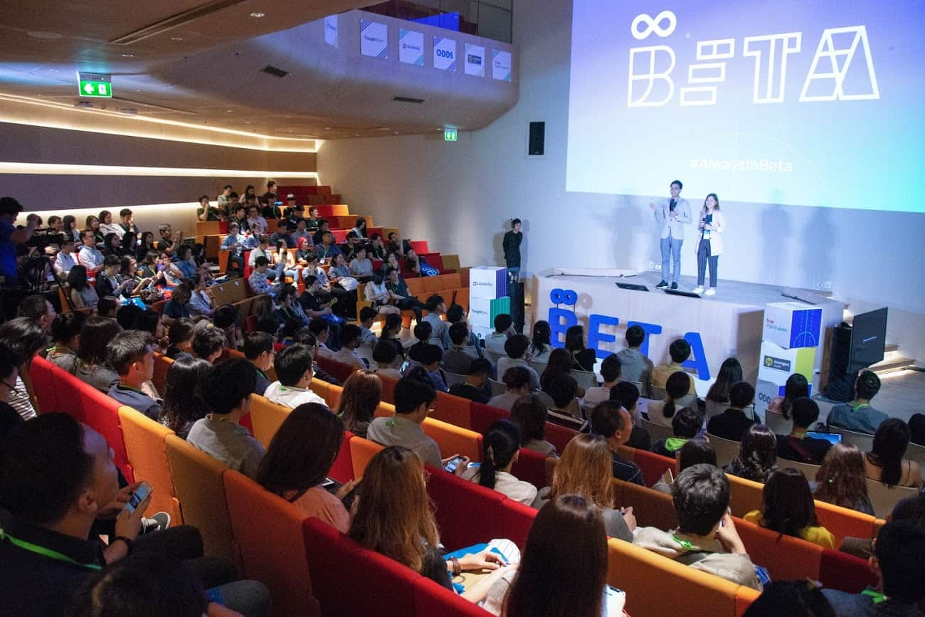 Utilise event space in the right Location to benefit your startup