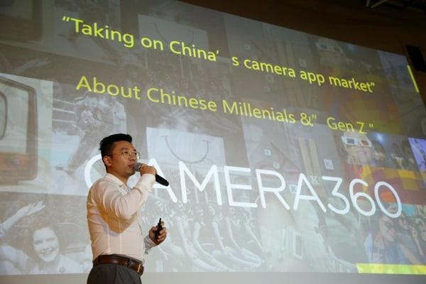 How Camera360 captured 800 million users