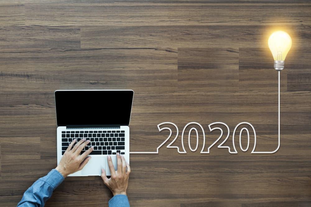 Trending tech for 2020