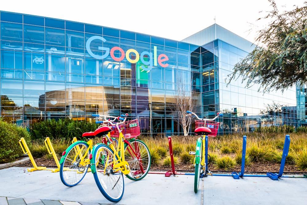 Failing for Success at Google