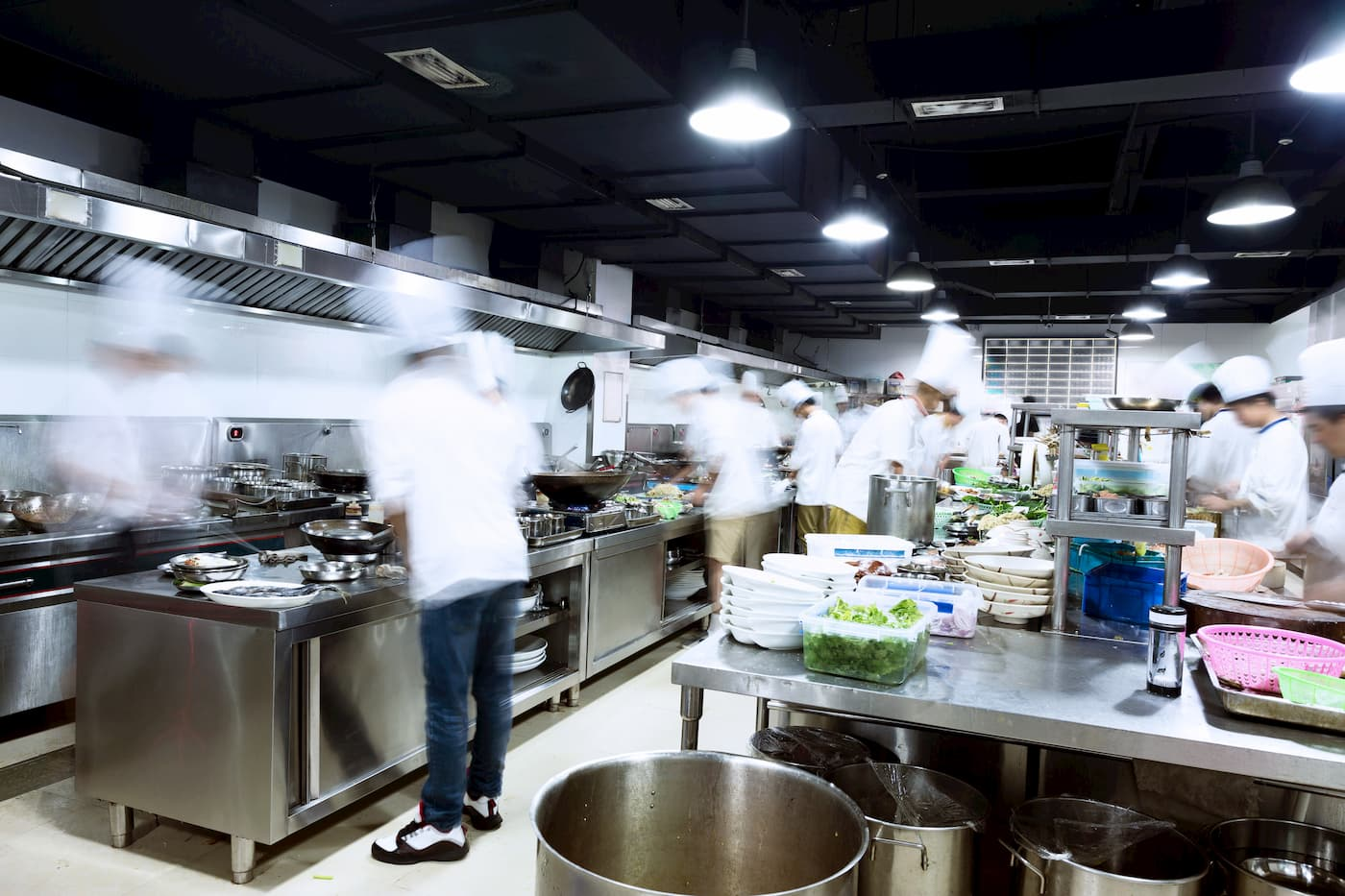 Cloud Kitchen: The Next Opportunity?