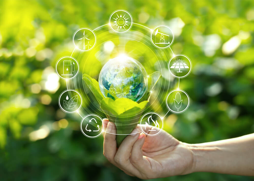 Clean Growth and Energy Efficient Tech Solutions for the Future