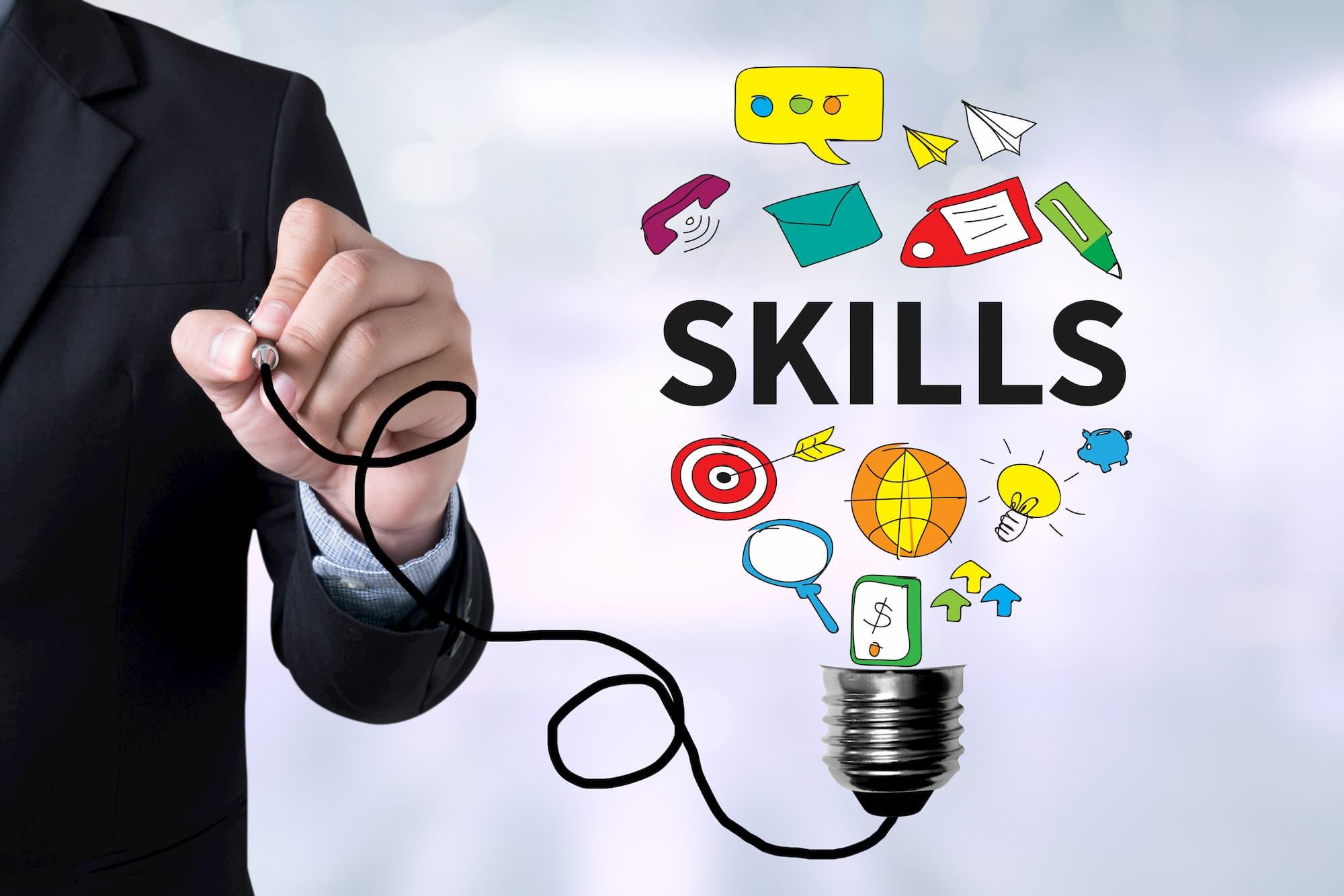 10 ทักษะอนาคต ที่ต้องฝึกฝน ถ้าอยากมีงานทำ