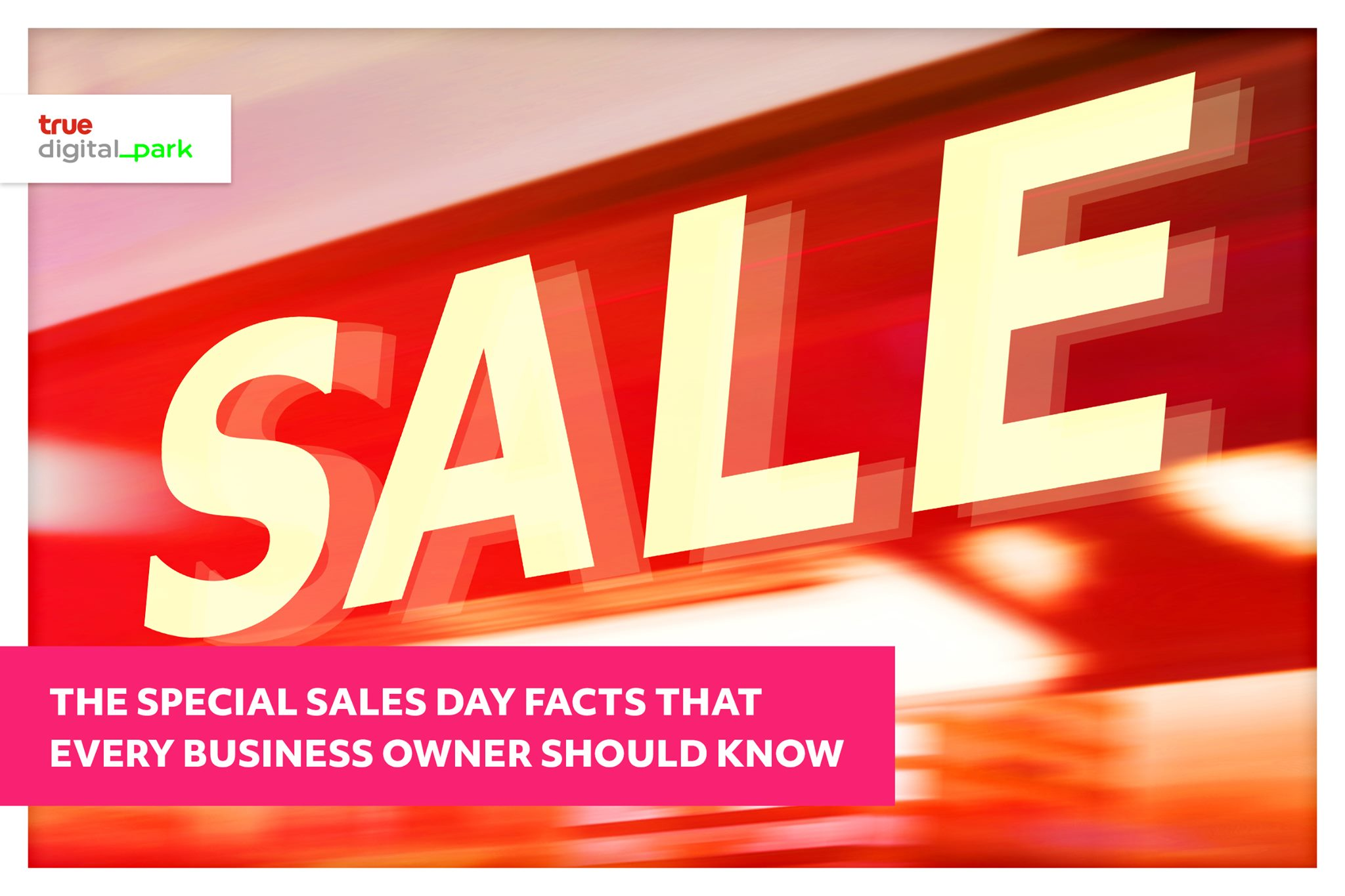 The Special Sales Day Facts That Every Business Owner Should Know