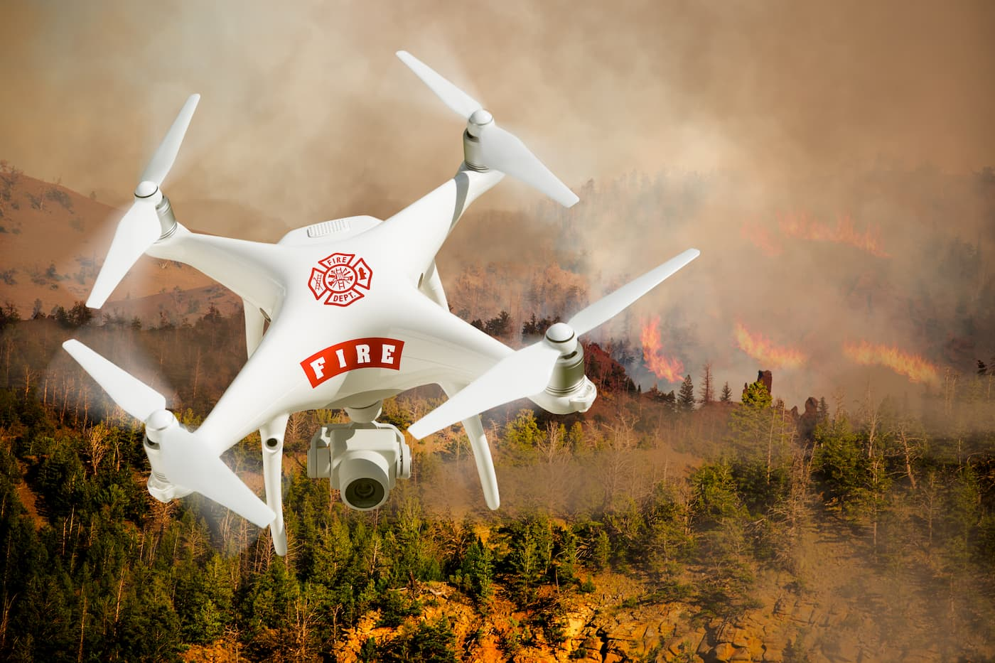 The Role of Technology in Response to Natural Disasters