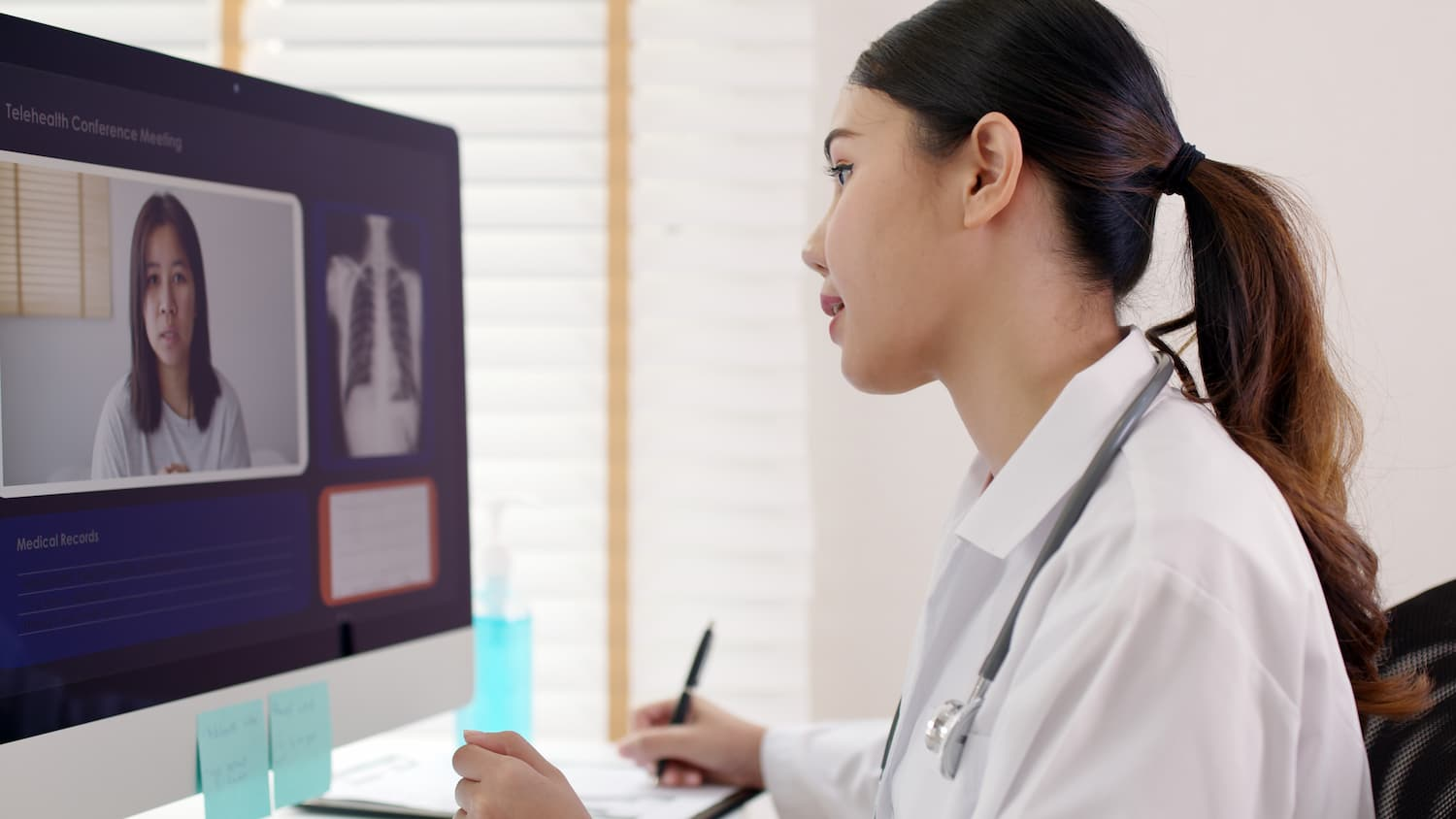 The Rapid Growth of Telemedicine Startups to Combat COVID-19